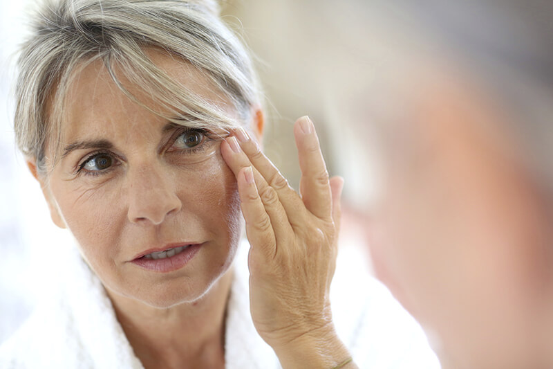 wrinkle treatments